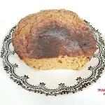 Ciasto marchewkowo-serowe