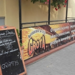 Restauracja Grota w...