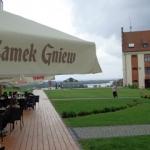 Restauracja na Zamku w...