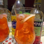 CAMPARI & WÓDKA – czar...