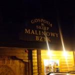 """""""Malinowy Bzyk"""" –..."""