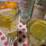GROG - rumowa recepta...