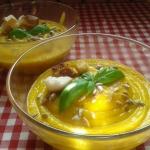 Rozgrzewająca zupa krem...