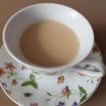 Indyjska masala ćaj