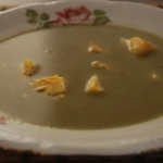 Bulion warzywny i zupa sz...