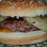 Karaibskie burgery
