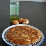 Hiszpanska tortilla chlop...