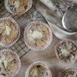 Muffinki z rodzynkami i s...