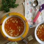 Ekspresowa zupa pomidorow...