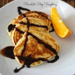 Pancakes w dwóch...