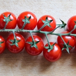 Pomidory, pomidory!