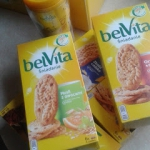 Ciastka BelVita test
