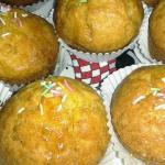 Muffinki marchewkowo imbi...