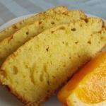 Ciasto pomarańczowe na...