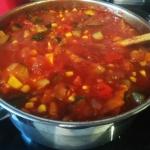 slodko-kwasny sos do sloi...