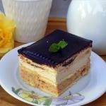ciasto  dzemowiec