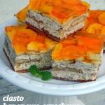 ciasto z masa jablkowo-or...