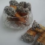 kokosowe ciasteczka z mas...