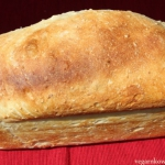 Oszalały chlebek.