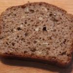 Chlebek zytnio-orkiszowy ...