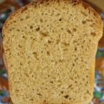 Pszenny chlebek piwny na...