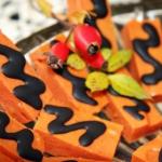 Halloween: Zdrowa Alterna...