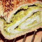 Weganski Wyrolowany Chleb...