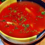 Szybka Pomidorowa (dla we...