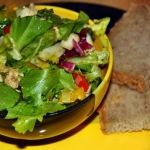 Salata z Kurczakiem (na c...