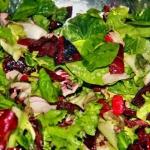 Dymne  Salaty