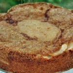 Ciasto dla Anny