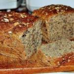 Chleby Wspominkowe
