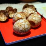 Jajka herbaciane - jesli ...