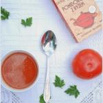 Zupa pomidorowa z ryzem f...