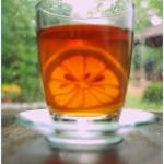 Cytrynki z rumem ETERNO