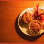 LIONowe muffinki z odrobi...