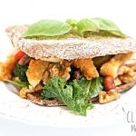 Sandwich - Mega kanapka