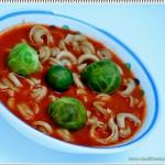 Zupa pomidorowo-...