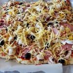 Pizza z książki - ABC...