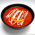 Diabelska zupa krem z...