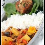 Indyjski Obiad - Kolory F...