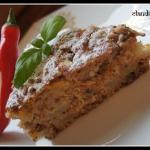Elwirka Cake - Apple...
