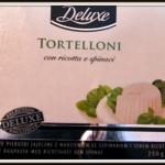 Green Tortellini...