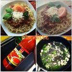 Spaghetti Bolognese Hot...