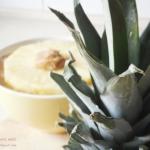 ☆315. Ananasowy poranek...