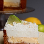 Triple Key Lime Pie – p...