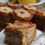Ciasto imbirowe z...