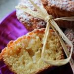 Muffiny waniliowe z...