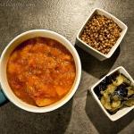 Zupa / sos dyniowo - pomi...
