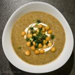 Zupa grzybowa (klasyczna ...